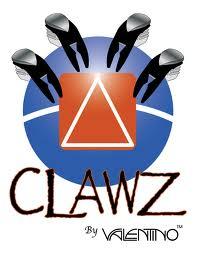Clawz 4 Hair Logo